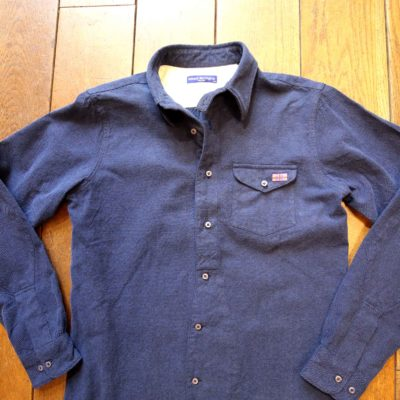 Edward Berrington Shirt